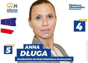 Anna Długa