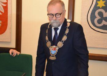 Juliusz Poczta stanął na czele rady