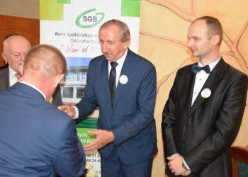 150 lat Banku Spółdzielczego w Kobylinie