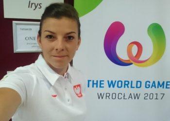 Sylwia Bartkowiak wyróżniona