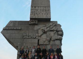 Goście z Niemiec w Ceramie