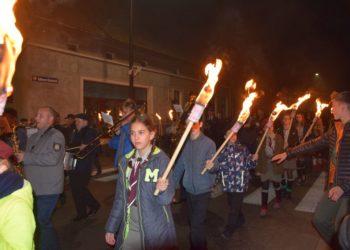 Święto Niepodległości w Koźminie Wlkp.