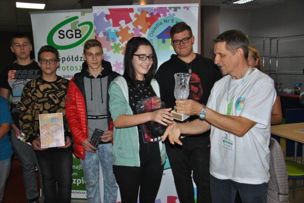 Turniej Kręglarski o Puchar RO nr 5