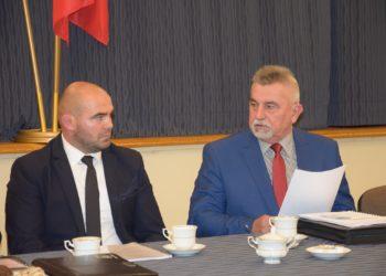 Piotr Chlebowski na czele rady