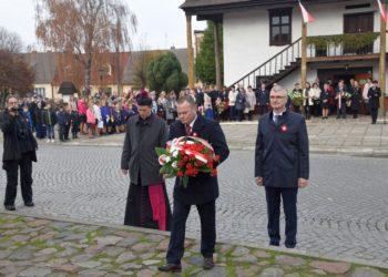 Święto Niepodległości w Sulmierzycach