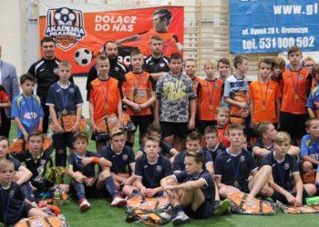 Futbolowy weekend w Krotoszynie