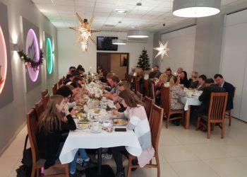Świąteczne spotkanie w krotoszyńskim hufcu