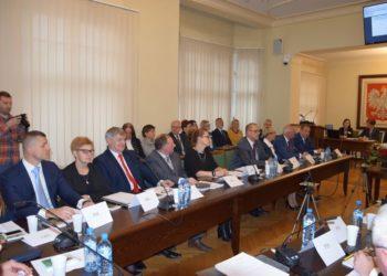 Radni wybrali przewodniczących komisji