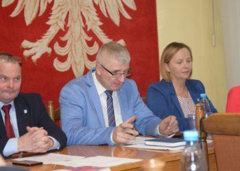Burzliwe dyskusje w Sulmierzycach