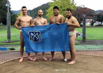 Z wizytą w Japonii