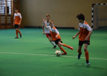 Santander Cup w Krotoszynie