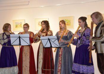 Schola Cantorum ponownie w Krotoszynie