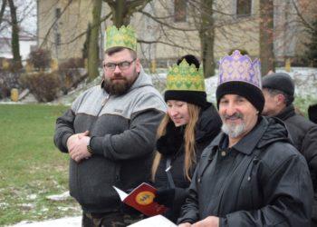 Orszaki Trzech Króli w powiecie