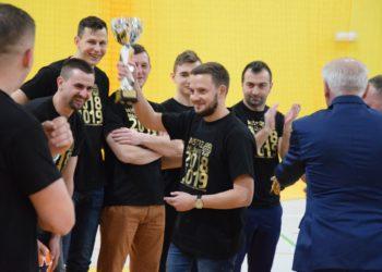 Triumf Ekipy z Sulmierzyc!