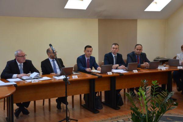 Radni przyjęli plany pracy komisji