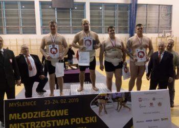 36 medali na mistrzostwach młodzieżowców