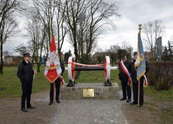 Pomnik dla kolejarzy