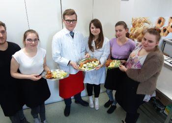 Rywalizacja adeptów sztuki kulinarnej