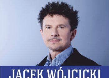 LCK zaprasza na koncert Jacka Wójcickiego