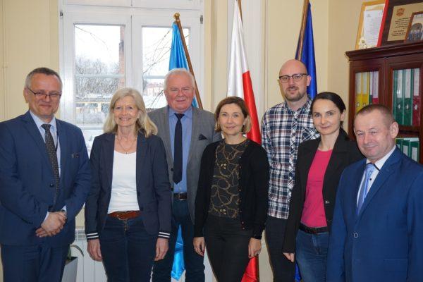 Polsko-niemiecka współpraca