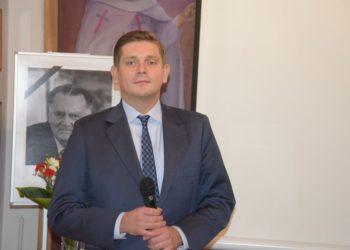 Wieczór poświęcony Janowi Olszewskiemu