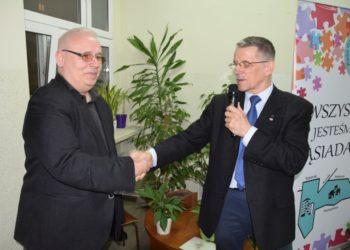 Wiesław Sołtysiak nadal przewodniczącym