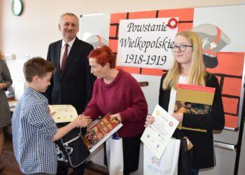 Konkurs dla młodych historyków