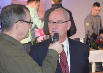 Pierwsze Mistrzostwa Polski w Dziczyźnie