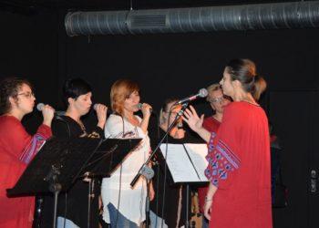 Koncert na rzecz hospicjum