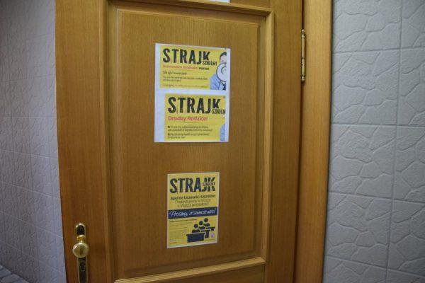 Nauczyciele będą strajkować do skutku!
