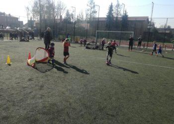 Ruszyła wiosenna runda rozgrywek WLLP