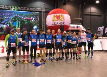 Na trasach w Warszawie, Gdańsku i Poznaniu