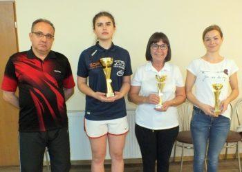 Świąteczny turniej w Bożacinie