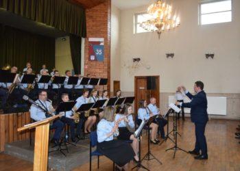 Jubileusz sulmierzyckiej orkiestry