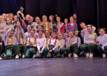 Kolejne sukcesy tancerzy z Show Dance!