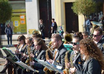 Świętowanie w Krotoszynie