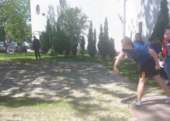 Sportowy dzień w Trójce