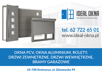 Ideal Okna
