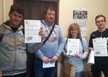 Językowe konkursy w Trójce