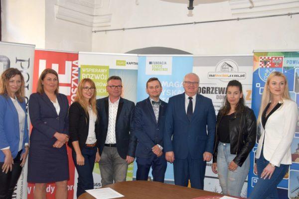 Chcą pokazać polskie osiągnięcia naukowe i artystyczne