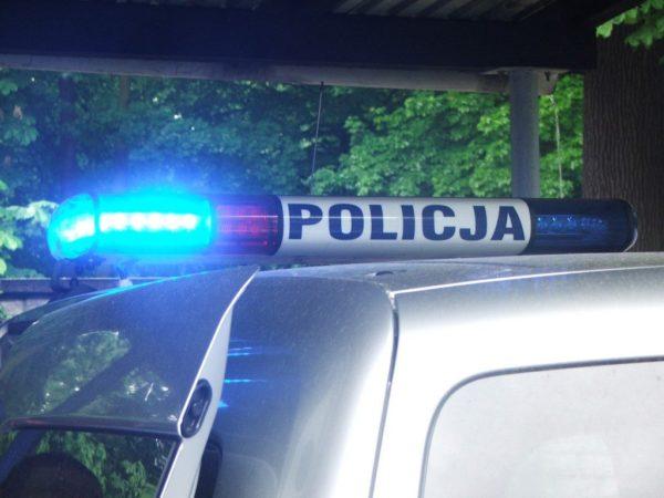Aresztowany za posiadanie dziecięcej pornografii