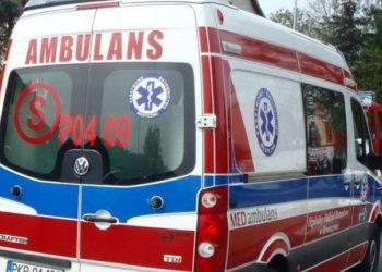 Wyrok za atak na ratowników medycznych