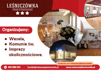 Lesniczowka