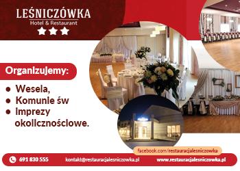 Lesniczowka