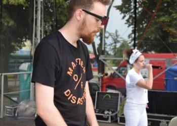 Sukces krotoszyńskiego duetu w Dobrzycy