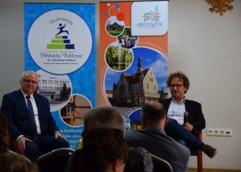 Spotkanie z Tadeuszem Bartosiem