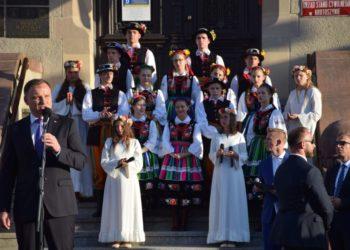 Prezydent Polski z wizytą w Krotoszynie!