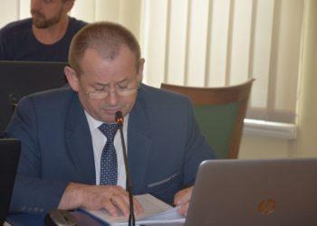 Wotum zaufania i absolutorium dla Zarządu Powiatu