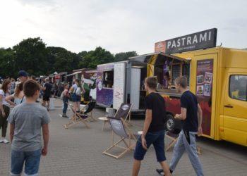 Foodtrucki w Krotoszynie