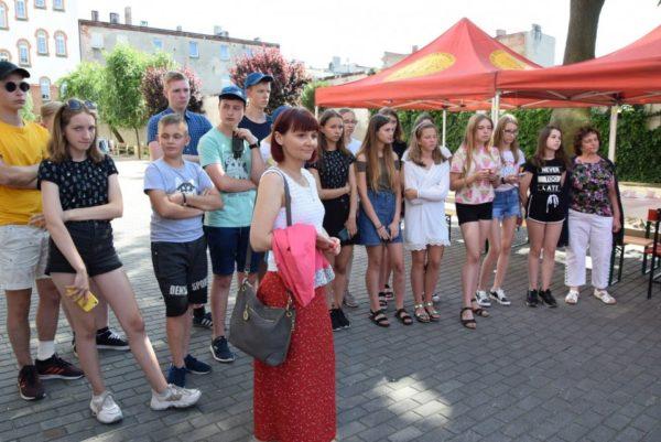 Polsko-litewskie wakacje